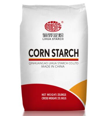 Corn Starch – Food Grade